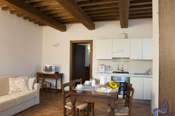 Casale Le Selvette | Appartamenti vacanze in Umbria – Per gruppi
